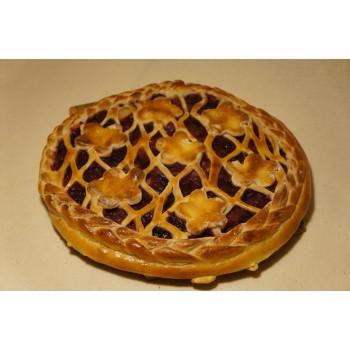 Пирог «Смородина и Яблоко»