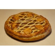 Пирог «Яблоко и Корица»